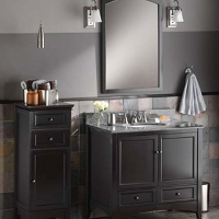 WOLF Home Products - Bath Furniture